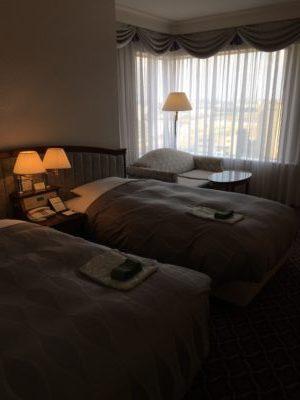 海浜幕張スプリングスホテルアネックス20170329-1