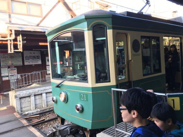 江ノ電20170329-6